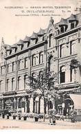 59 .n° 109997 . Valenciennes . Grand Hotel Terminus Restaurant . - Valenciennes