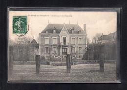 (03/06/21) 76-CPA SAINT ETIENNE DU ROUVRAY - Saint Etienne Du Rouvray