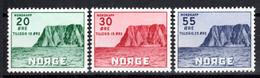 NORWEGEN, 1953, Fremdenverkehr, Postfrisch ** - Unused Stamps