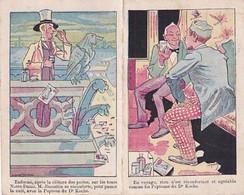 PEPTONES DE VIANDE DU DOCTEUR KOCHS   PUB + SEMESTRE - Formato Piccolo : ...-1900