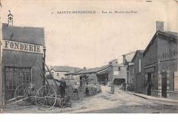 51.n°57120.sainte Menehould.rue Du Moulin Des Prés - Sainte-Menehould