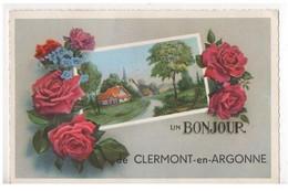 Clermont En Argonne - Clermont En Argonne
