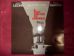 LP33 N°8944 - IL ETAIT UNE FOIS EN AMERIQUE - ENNIO MORRICONE - 818 697-1 - MC 818 697-4 - Jazz