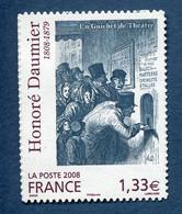 ⭐ France - Adhésif - Autoadhésif - Yt N° 224 ** - Neuf Sans Charnière - 2008 ⭐ - Sellos Autoadhesivos