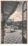 Italie - N°63605 - Venezia - Canal Grande Pensione Casa Petrerca - Venezia