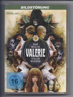 Valerie Eine Woche Voller Wunder - Horror
