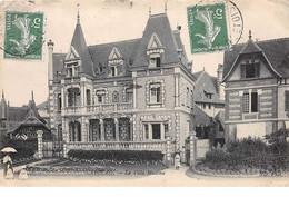 14 . N° 103296 .cabourg .la Villa Maxime . - Cabourg