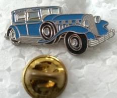 Pin's - Automobiles - Renault - REINASTELLA - EDITIONS ATLAS - - Renault