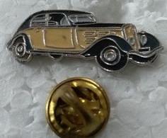 Pin's - Automobiles - Peugeot 901 COACH - EDITIONS ATLAS - - Peugeot