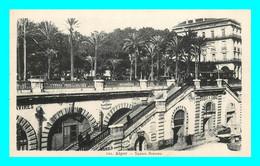 A785 / 127 Algérie ALGER Square Bresson - Algiers