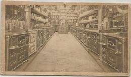 PHOTO LES MAGASINS DE LA MAISON ROLLAND D'OCHANCOURT CONSTRUCTEUR BREVETE ABBEVILLE - Berufe