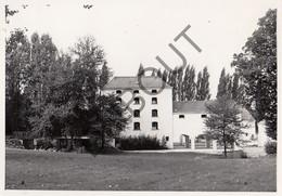 HEVILLERS  Molen / Moulin - Originele Foto Jaren '70  - Moulin à Poudre (Q194) - Mont-Saint-Guibert
