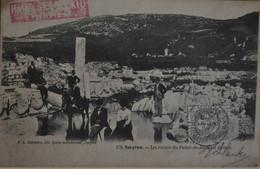 Smyrne : Les Ruines Du Palais De Justice à Ephése - Turkey