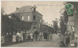 BETHENCOURT RUE DU BAS - Sonstige Gemeinden