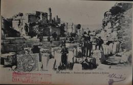 Smyrne : Les Ruines Du Grand Théatre à Ephése - Turkey
