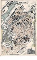 57.n°57197.metz.plan - Metz