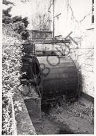 WAYS  - Molen / Moulin - Originele Foto Jaren '70  - Moulins De Ways (Q274) - Genappe