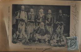 Smyrne : Brigands Albanais - Turkey