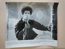 2 Photos D'exploitation BLACK BELT JONES Avec Jim KELLY 24x20 - Foto's