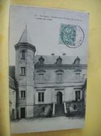 24 1947 CPA 1907 - 24 CHATEAU DE LA VITROLE, PRES LE BUGUE. - Castelli