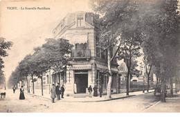 03 .n° 109433 . Vichy . La Nouvelle Pastillerie . - Vichy