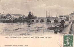 24-BOURDEILLES-N°3519-E/0055 - Other Municipalities