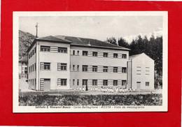 (Riz1) Valle D'Aosta - AOSTA - Istituto San Giovanni Bosco. Visto Da Mezzogiorno.  Non Viaggiata. - Aosta