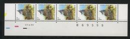 België Buzin - 2759 - 1F - Datumstrook - Bande Datée - 23.IV.98 - ONPAAR - 1985-.. Birds (Buzin)