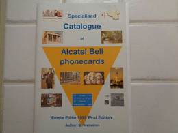 Alcatel Phonecards Catalogue - Other