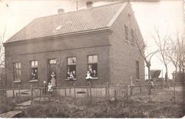 MÜHLHEIM Heißen Ruhr Mehrfamilienhaus Belebt Original Private Fotokarte Gelaufen 3.1.1912 - Mülheim A. D. Ruhr