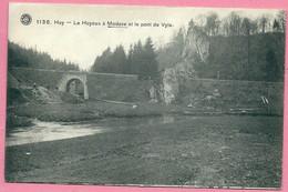 C.P. Modave = Le Hoyoux  Et Le Pont De  VYLE - Modave