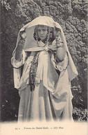 Scènes & Types - Femme Des Ouled Naïls - Ed. ND Phot. Neurdein 97A - Frauen
