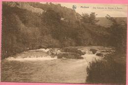 C.P. Modave =  Une  Cascade Du Hoyoux à Bonne - Modave