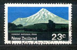 Neuseeland New Zealand 1970 - Michel Nr. 532 Z A O - Gebraucht