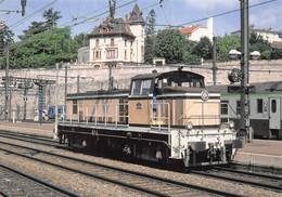 Dijon Train Gare - Dijon