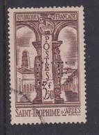 Perforé/perfin/lochung France No 302 C.B. Cie De Béthune - Gezähnt (Perforiert/Gezähnt)