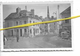 60 053 PONT STE MAXENCE DESTRUCTIONS ALLEMANDES 1940 - Pont Sainte Maxence