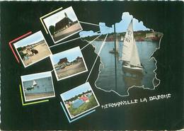 Hermanville La Breche    AN 275 - Sonstige Gemeinden