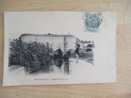 62 Aire Sur La Lys  1903 Entree Lys - Aire Sur La Lys