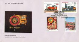Eisenbahn-Beleg (aa8497) - Treni