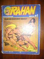 Rahan N°1 (28) (bimestriel - Nouvelle Collection) - Rahan