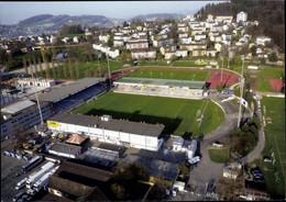 CPA Luzern Stadt Schweiz, Stadion Allmend - LU Lucerne