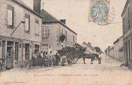 Environs De Pithiviers  - Courcelles Le Roi - - Sonstige Gemeinden