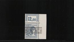 BIZONE 1948 Nr 40I Postfrisch (409774) - Amerikaanse-en Britse Zone