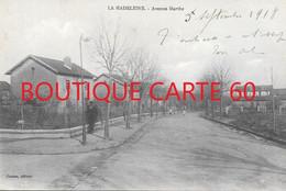 54 - LA MADELEINE -AVENUE MARTHE - Other Municipalities