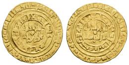 Al-Hakim-bi-amrillah, 386-411 AH = 996-1021, AV Dinar, 386 AH = 996, Misr (Kairo), 4,12 G, Nicol 1074, Ss - Other - Africa