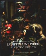 La Pittura In Liguria. Il Secondo Seicento Copertina - E. Gavazza, F. Lamera, L. Magnani - Unclassified
