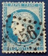 60 - 102 -  GC 2556 La Motte Du  Caire  05 Basses-Alpes - 1871-1875 Ceres