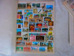 POLYNESIE FRANCAISE / WALLIS ET FUTUNA - Collections (without Album)