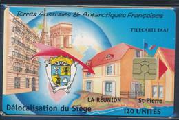 TAAF Télécarte TAAF23 Superbe - TAAF - Territorios Australes Franceses